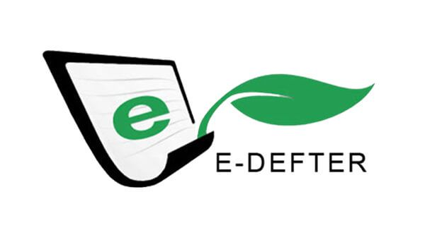 E-defter Tutma Zorunluluğu !