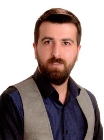 İbrahim GÖKMEN